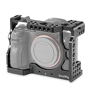 SmallRig A7RIII Cage Kit Rig for Sony A7RIII Camera