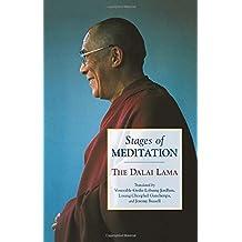 Stages of Meditation