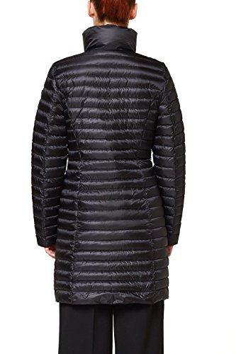 Femme Noir Esprit Manteau 001 Collection black wqqZEUp