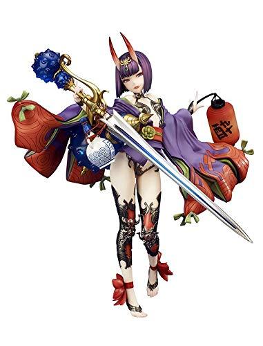(2019년9월30일 발매예정 - 예약주문) Fate/Grand Order 어쌔신 / 주탄 동자 1/7 스케일 PVC 제 페인티드 피규어