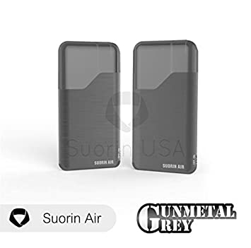 amazon com gun gray sourin air v2 starter kit health personal care