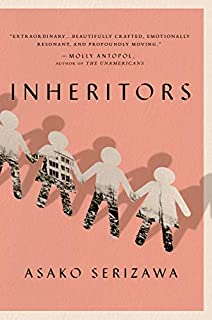 Book Cover: Inheritors