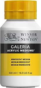 Winsor & Newton Galeria-Iris ierendes Medium 500ml