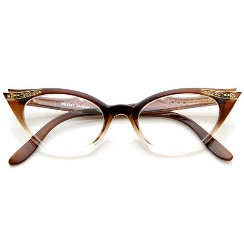 vintage 80s glasses - 3