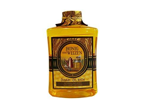 Ölbad Honig und Weizen - mb-cosmetic