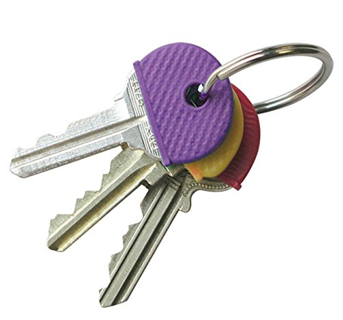 51ba9Q12mnL Lucky Line Products Key Cap, Assorted Colors