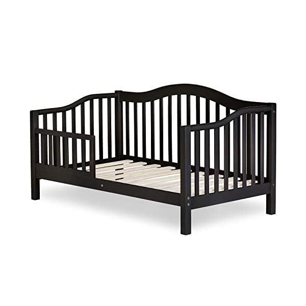 Dream On Me Austin Toddler Day Bed 2