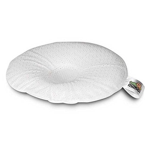 MIMOS Baby Pillow (XXL) - Air flow Safety ( TUV certification) - Size XXL (5- 18 months) by Mimos