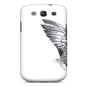 Ottercases Slim Fit Tpu Protector Cau6919EURY Shock Absorbent Bumper Case For Galaxy S3