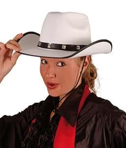 Adult cowgirl hat (gorro/ sombrero)