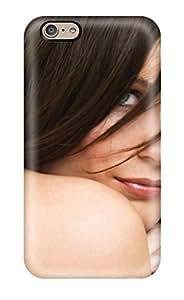 [CDNHHbJ3051fGnCv]premium Phone Case For Iphone 6/ Women Face People Women Tpu Case Cover