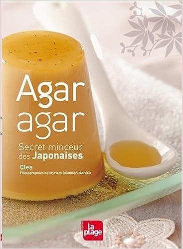 Agar-agar, secret minceur des japonaises Image