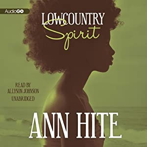Lowcountry Spirit Audiobook