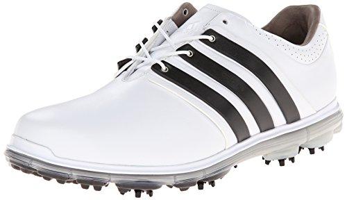 adidas Men's Pure 360 LTD-M, FTW White/Core Black, 7 M US/6.5 UK
