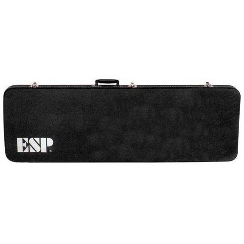 Esp Hardshell - ESP ST-TE Guitar Form Fit Case