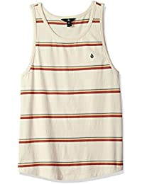 Men's Sheldon Striped Tank Top