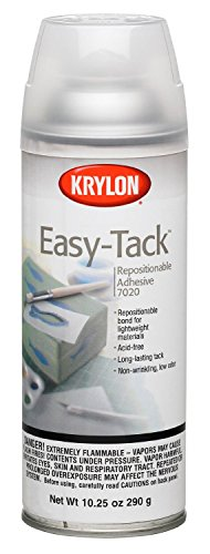 (Easy-Tack Spray Adhesive-10.25oz)