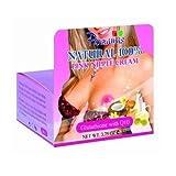 (2)NATURAL 100% PINK NIPPLE HERBAL CREAM WITH GLUTATHIONE Q10 -PANNAMAS BRAND
