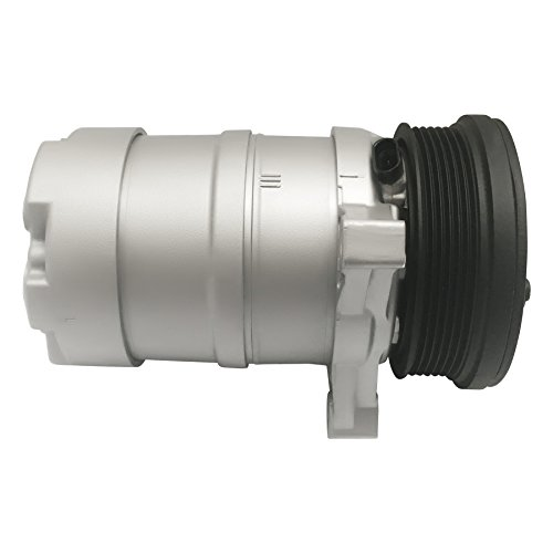 Eldorado Ac Compressor Cadillac (RYC Remanufactured AC Compressor and A/C Clutch EG956)