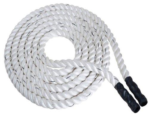 Cheap Champion Sports Rhino Poly Training Rope, 16.5×2-Inch