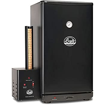 Bradley BTIS1 Original Fully Automatic 4-Rack Outdoor Food Smoker