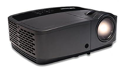 Infocus IN118HDXC Video - Proyector (3200 lúmenes ANSI, DLP, 1080p ...