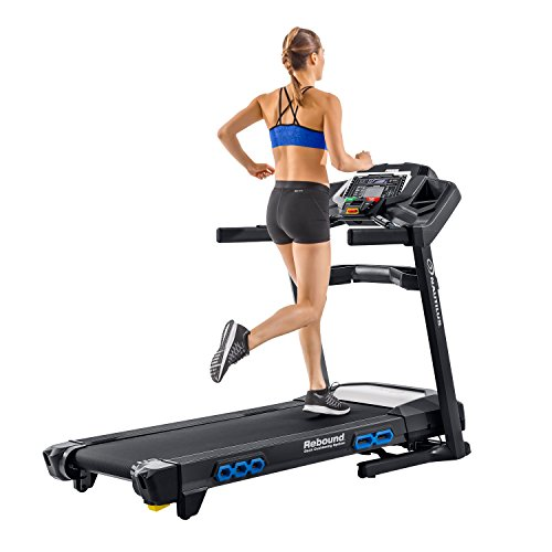 Nautilus T618 Treadmill
