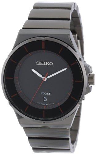 Seiko Men's SGEG25 Matrix Chronograph Japanese Quartz Watch