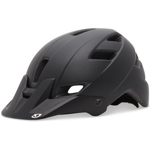 Giro Feature MIPS Helmet-Matte Black-S by Giro
