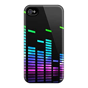 New Hard Cases Premium Iphone 6 Skin Cases Covers(musique)