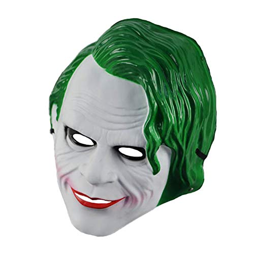 Big Boss Clown Mask - SOOKi Halloween Horror Mask Clown Mask