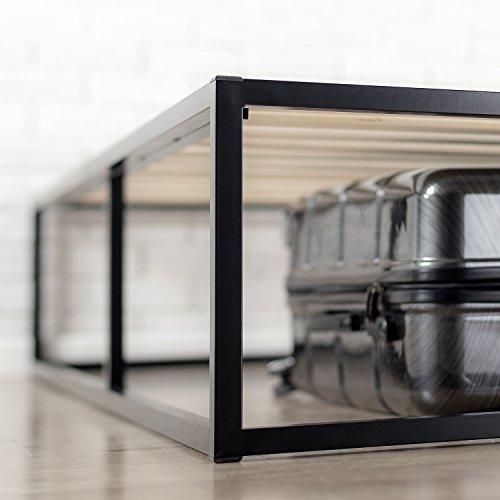 Zinus Modern Studio 14 Inch Platforma Bed Frame / Mattress Foundation with Wood Slat Support, Twin by Zinus (Image #4)