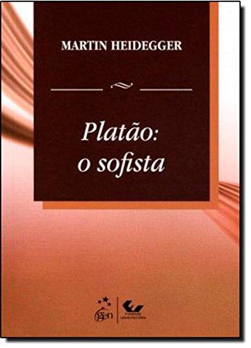 Platão - O Sofista