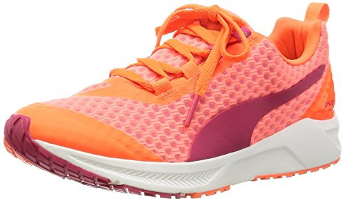 white Xt 01 Puma Donna rose Arancione Peach Fluo Wns Fitness Scarpe Red Orange Ignite Core gwnTSOFn