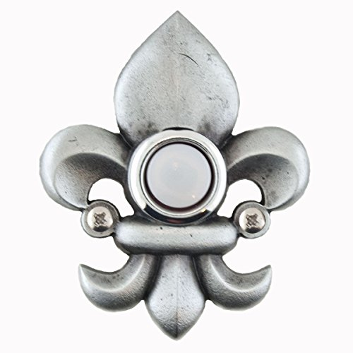 fleur-de-lis-decorative-doorbell-with-lighted-button