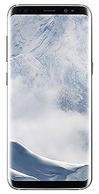 "Samsung Galaxy S8+ 64GB Phone- 6.2"" display (Certified Refurbished)"