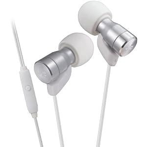 JVC HA-EBR80-b-E - Auriculares deportivos (con controlador de ...