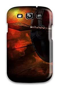 Best Hard Plastic Galaxy S3 Case Back Cover,hot Pantheon Case At Perfect Diy