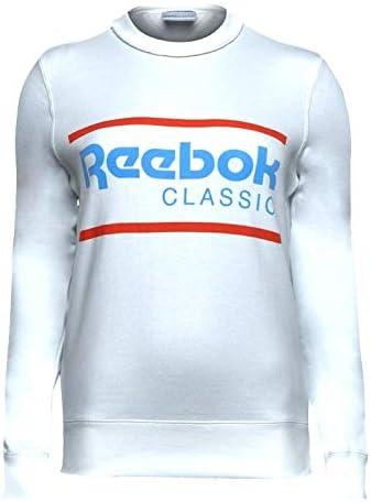 Reebok Womens Classics Iconic Crew