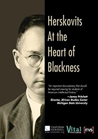 Amazon.com: Herskovits at the Heart of Blackness: Movies & TV