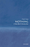 Nothing: A Very Short Introduction (Very Short Introductions)