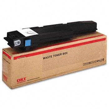 OKI42869401 - Oki Waste Toner Bottle for C9600/9800 Series