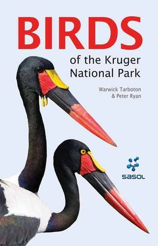 Birds of the Kruger National Park (Photographic Field Guides)