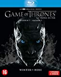 Game of Thrones - Saison 7 [Blu-ray]