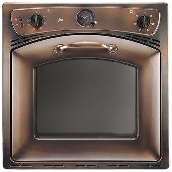 Mepamsa Ronda - Horno (Horno eléctrico, 52 L, Copper colour ...