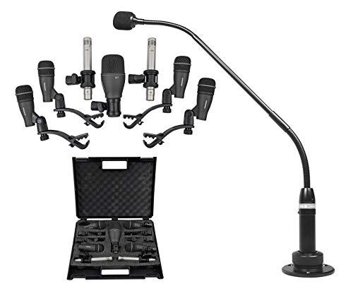 Bestselling Dynamic Instrument Microphones