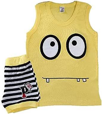 Allegro Pajama Short For Kids