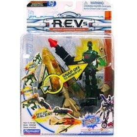 (REV's Roaring Thunder: Hightale)