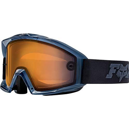 Fox Racing 2019 Main Enduro Goggles (BLACK)