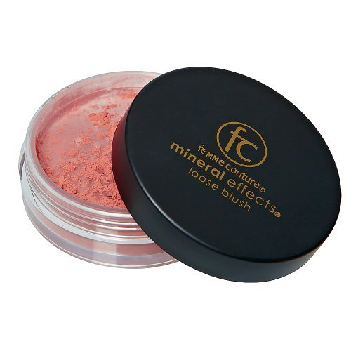 Femme Couture Mineral Effects Blush - Femme Blush
